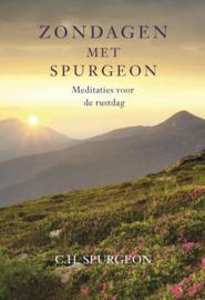 Spurgeon, C.H.-Zondagen met Spurgeon (nieuw)