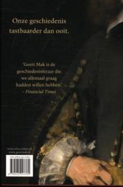 Mak, Geert-De levens van Jan Six (gebonden) (nieuw)