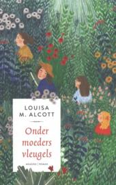 Alcott, Louisa M.-Onder moeders vleugels (nieuw)