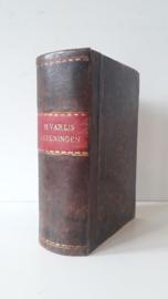 Lis, Hendrik van-Nieuwe verzameling van Eenige Oefeningen