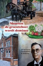 Vos, Maarten-Maarten de groenteboer wordt dominee (nieuw)
