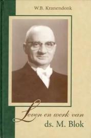 Bel, A. en Kranendonk, W.B.-Leven en werk van ds. M. Blok