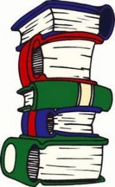 Van grote kasten en zware boeken