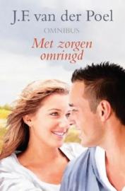Poel, J.F. van der-Met zorgen omringd (nieuw)