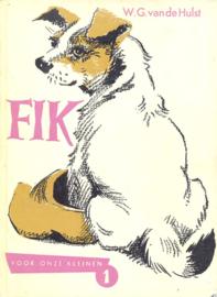 Hulst, W.G. van de-Fik