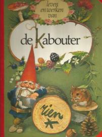 Poortvliet, Rien-Leven en werken van de Kabouter