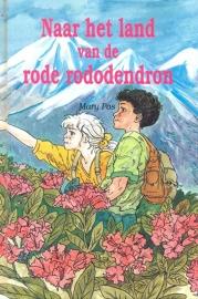 Pos, Mary-Naar het land van de rode rododendron