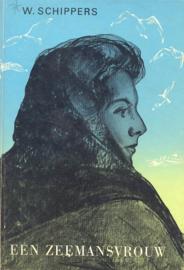Schippers, W.-Een zeemansvrouw