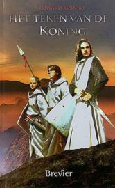 Monro, Edward-Het teken van de Koning (nieuw)