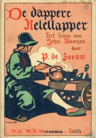 Zeeuw, P. de-De dappere ketellapper