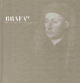 Brafa'II-Catalogus Antiekbeurs voor Belgie 2011