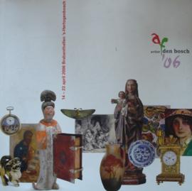 Stichting Nederlandse Kunst- en Antiekbeurs-Artfair Den Bosch '06