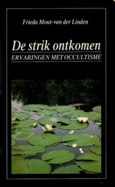 Mout van der Linden, Frieda-De strik ontkomen