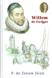 Zeeuw JGzn, P. de-Willem de Zwijger (nieuw)