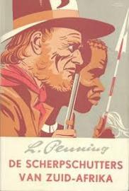 Penning, L.-De scherpschutters van Zuid-Afrika