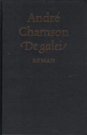 Chamson, Andre-De galei