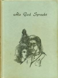 Paula-als God spreekt