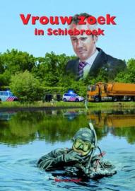 Raaf, Ben de-Vrouw zoek in Schiebroek (nieuw)