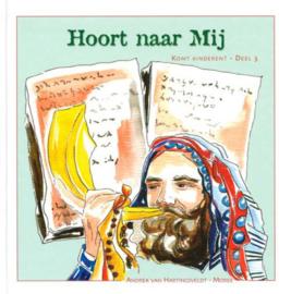 Hartingsveldt-Moree, Andrea van-Hoort naar Mij! (nieuw)
