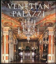 Mazzariol, Giuseppe en Dorigato, Attilia-Venetian Palazzi