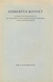 End, Dr. A. van den-Gisbertus Bonnet