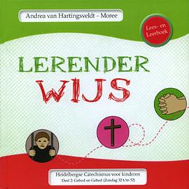 Hartingsveldt Moree, Andrea van-Lerenderwijs (Lees en Leerboek 2) (nieuw)