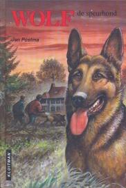 Postma, Jan-Wolf de speurhond