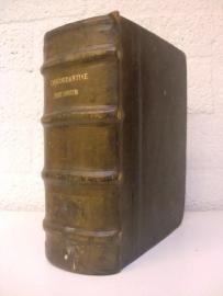 Concordantiae bibliorum ad antiquos et novos codices diligenter collectae et auctae