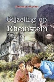 Visscher, J.-Gijzeling op Rheinstein (nieuw)