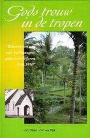 Uithol, J.C. en Wijk, J.M. van-Gods trouw in de tropen (deel 1)