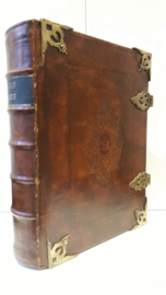 University Press Oxford-The Holy Bible containing Old and New Testament (1860)