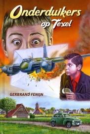 NIEUW: Fenijn, Gerbrand-Onderduikers op Texel