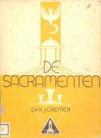 Cremer, Dr. K.J.-De Sacramenten