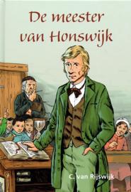 Rijswijk, C. van-De meester van Honswijk (nieuw)