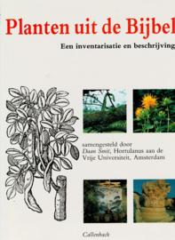 Smit, Daan-Planten uit de Bijbel
