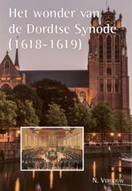Verdouw, N.-Het wonder van de Dordtse Synode (nieuw)