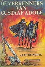 Korte, Jaap de-De verkenners van Gustaaf Adolf
