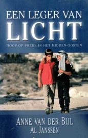 Bijl, Anne van der en Janssen, Al-Een leger van licht