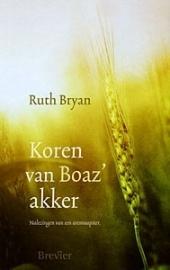 Bryan, Ruth-Koren van Boaz' akker (nieuw, licht beschadigd)