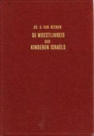 Reenen, Ds. G. van-De woestijnreis der kinderen Israels