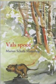Schalk Meijering, Marian-Vals spoor