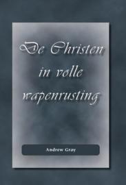 Gray, Andrew-De Christen in volle wapenrusting (nieuw)