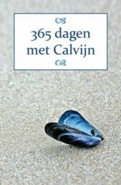 Calvijn, Johannes-365 dagen met Calvijn