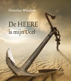 Winslow, Octavius-De HEERE is mijn Deel (nieuw)