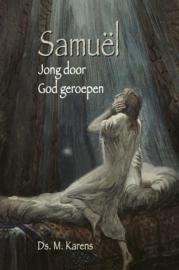Karens, Ds. M.-Samuël, jong door God geroepen