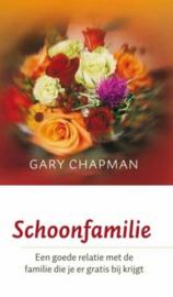 Chapman, Gary-Schoonfamilie (nieuw)