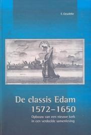 NIEUW: Geudeke, E.-De classis Edam 1572~1650