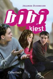 Dijkmeijer, Jolanda-Bibi kiest (nieuw)