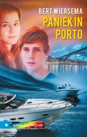 Wiersema, Bert-Paniek in Porto (nieuw)