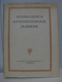 Gelder, Prof. Dr. J.G. van en Gudlaugsson, Dr. S.J.-Nederlandsch Kunsthistorisch Jaarboek
